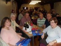 2014 Village Hall quiz