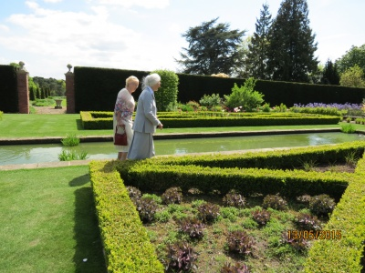 2015-05-13 Afternoon tea at Abbeywood Gardens 4
