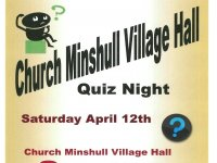 April hall quiz