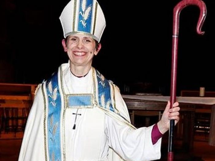Bishop Libby Lane