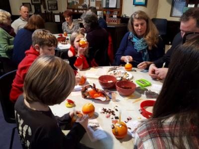 Christingle2 Jan 2018