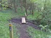 Footpath improvements