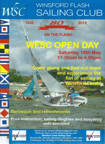 Open Day 20150001