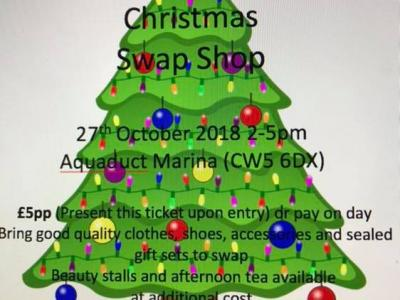 Swap shop pic
