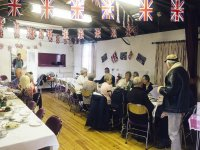 VE Day - Vintage Tea Dance