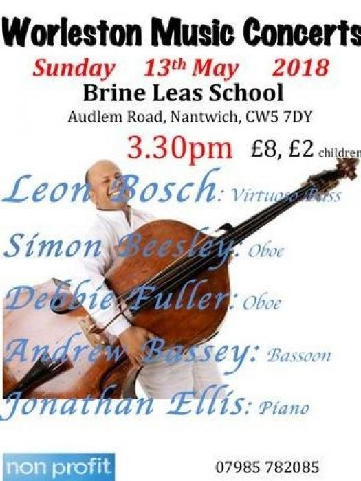 Worleston Music School EDIT